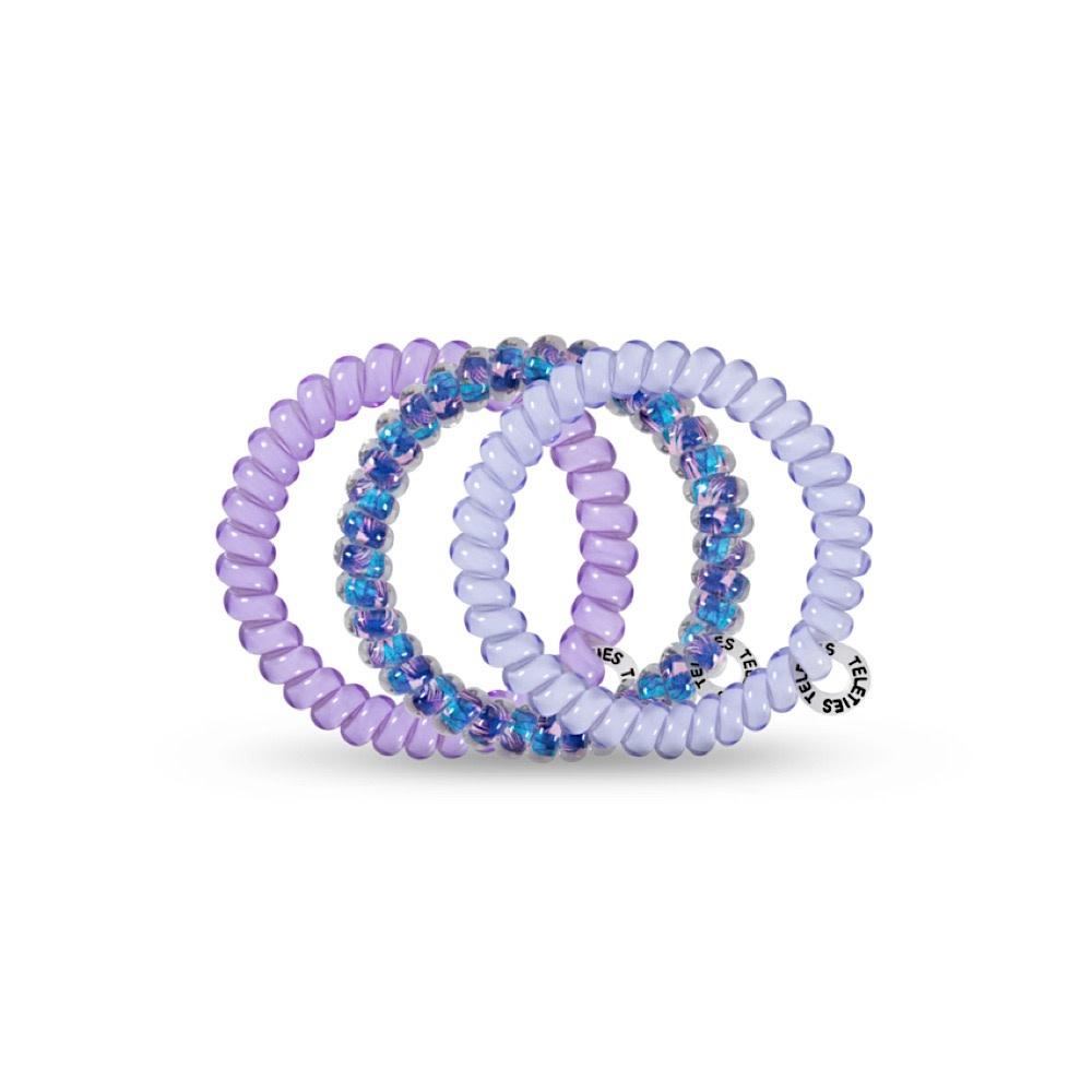 Teleties - Small - Purple Please