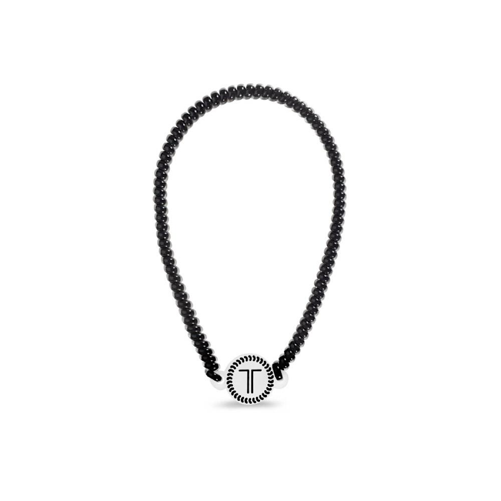 Teleties - Headband - Jet Black