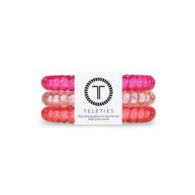 Teleties Teleties - Small - Pink Punch
