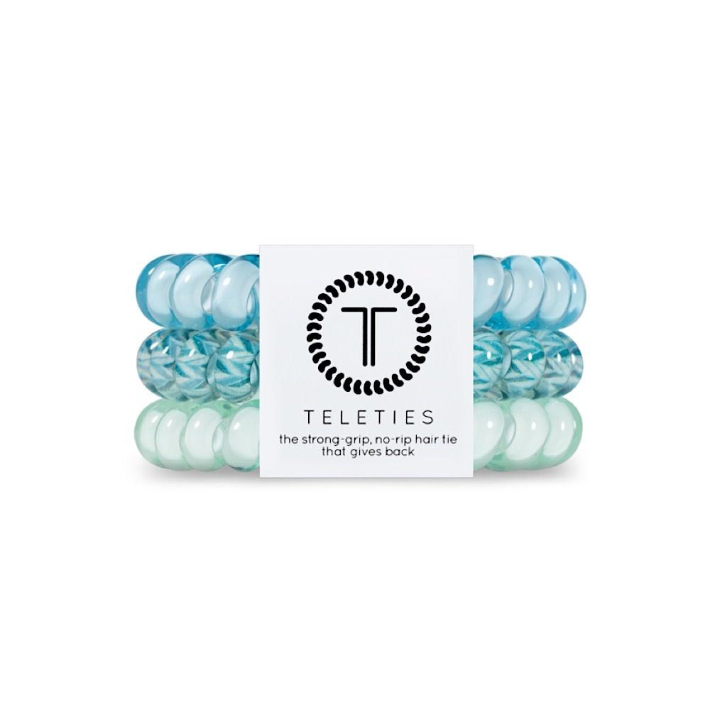 Teleties - Large - Blue Me Away