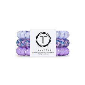 Teleties Teleties - Large - Purple Please