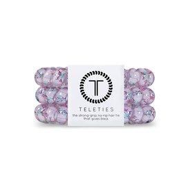 Teleties Teleties - Large - Lovely Lavender