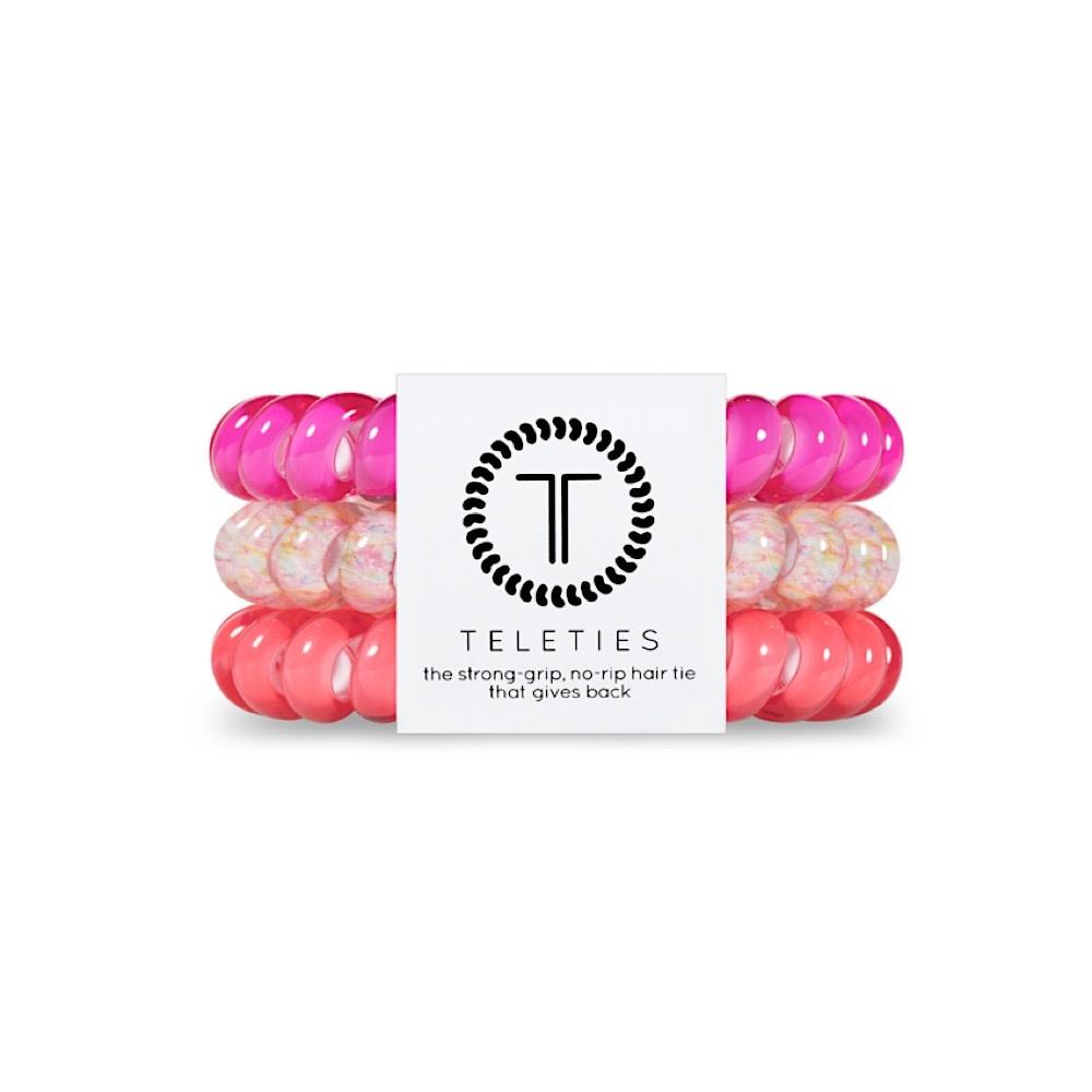 Teleties - Large - Pink Punch