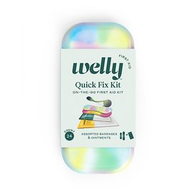 Welly Welly First Aid On The Go - Tye Dye