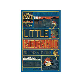 Harper Collins The Little Mermaid and Other Fairy Tales