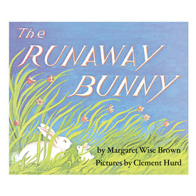 Harper Collins The Runaway Bunny Board Book