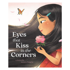 Harper Collins Eyes That Kiss in the Corners