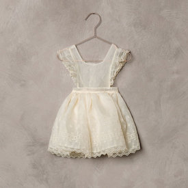 Noralee Noralee Provence Dress - Ivory