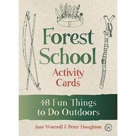 Random House Forest School Activity Cards