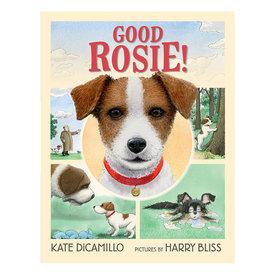 Candlewick Press Good Rosie!