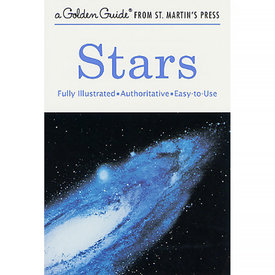 Macmillan A Golden Guide  - Stars by Herbert S. Zim