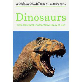 Macmillan A Golden Guide - Dinosaurs