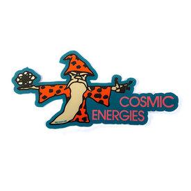 Three Potato Four Three Potato Four Sticker - Cosmic Energies