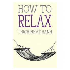 Penguin How to Relax