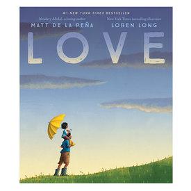 Penguin Love - Matt De La Pena