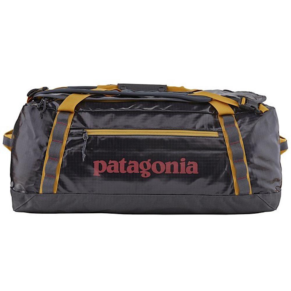 Patagonia Patagonia Black Hole Duffel 55L - Smolder Blue/Buckwheat Gold