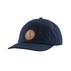 Patagonia Patagonia Peak Protector Badge Trad Cap - New Navy