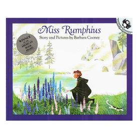 Penguin Miss Rumphius - Paperback