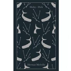 Penguin Penguin Classics - Moby Dick