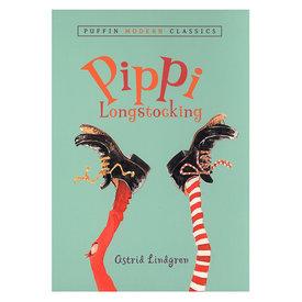 Penguin Pippi Longstocking
