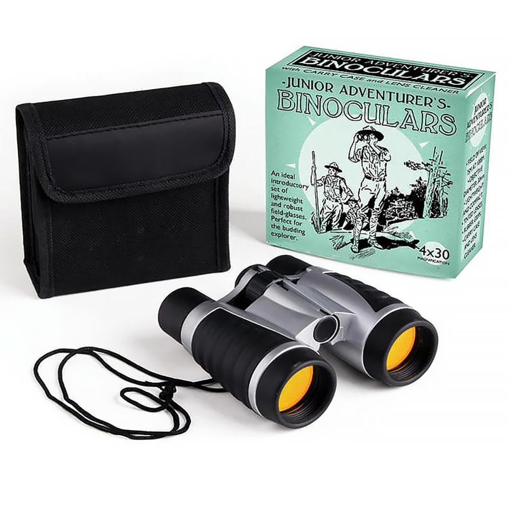 Adventure Binoculars