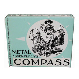 House of Marbles Compass