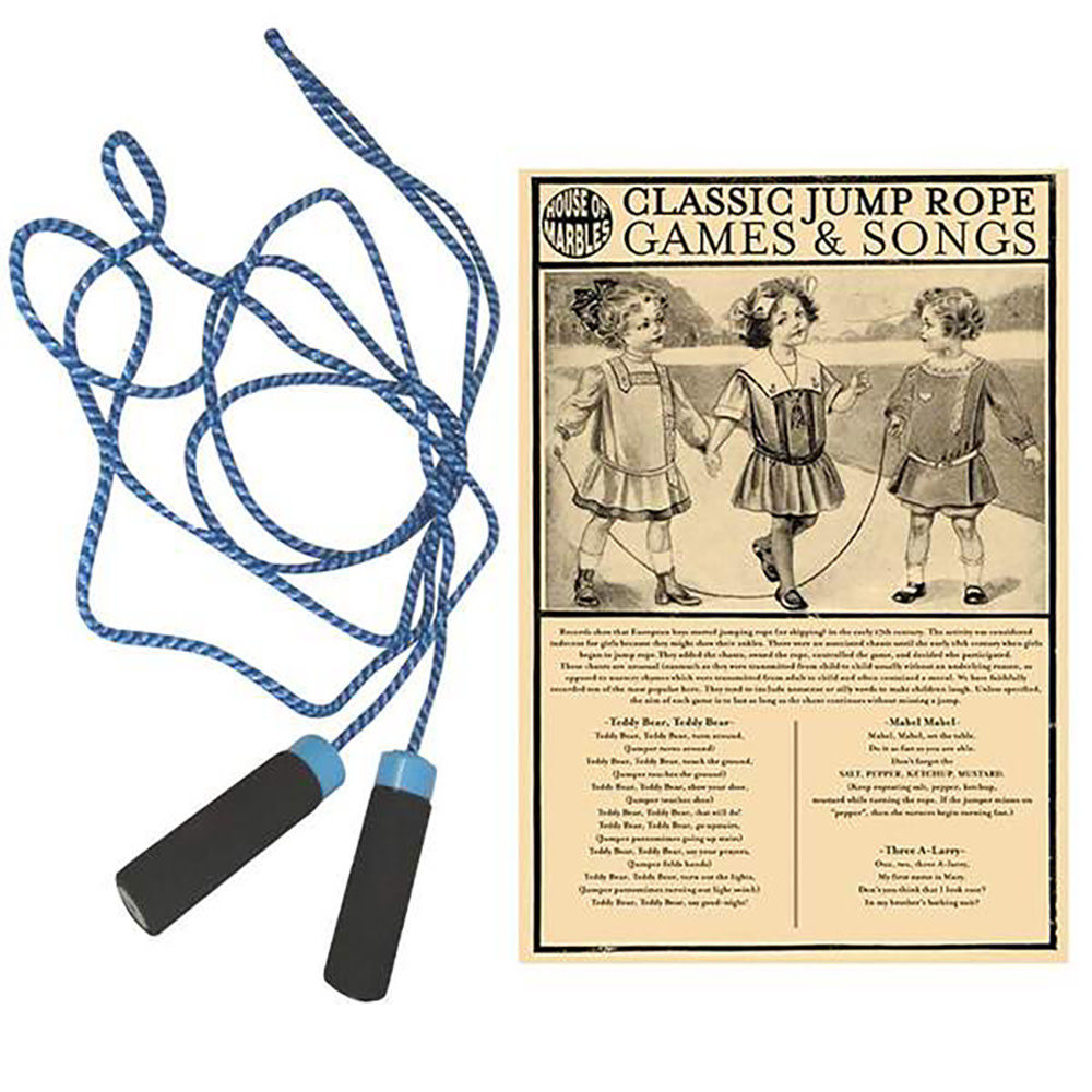 Extra Long Jump Rope