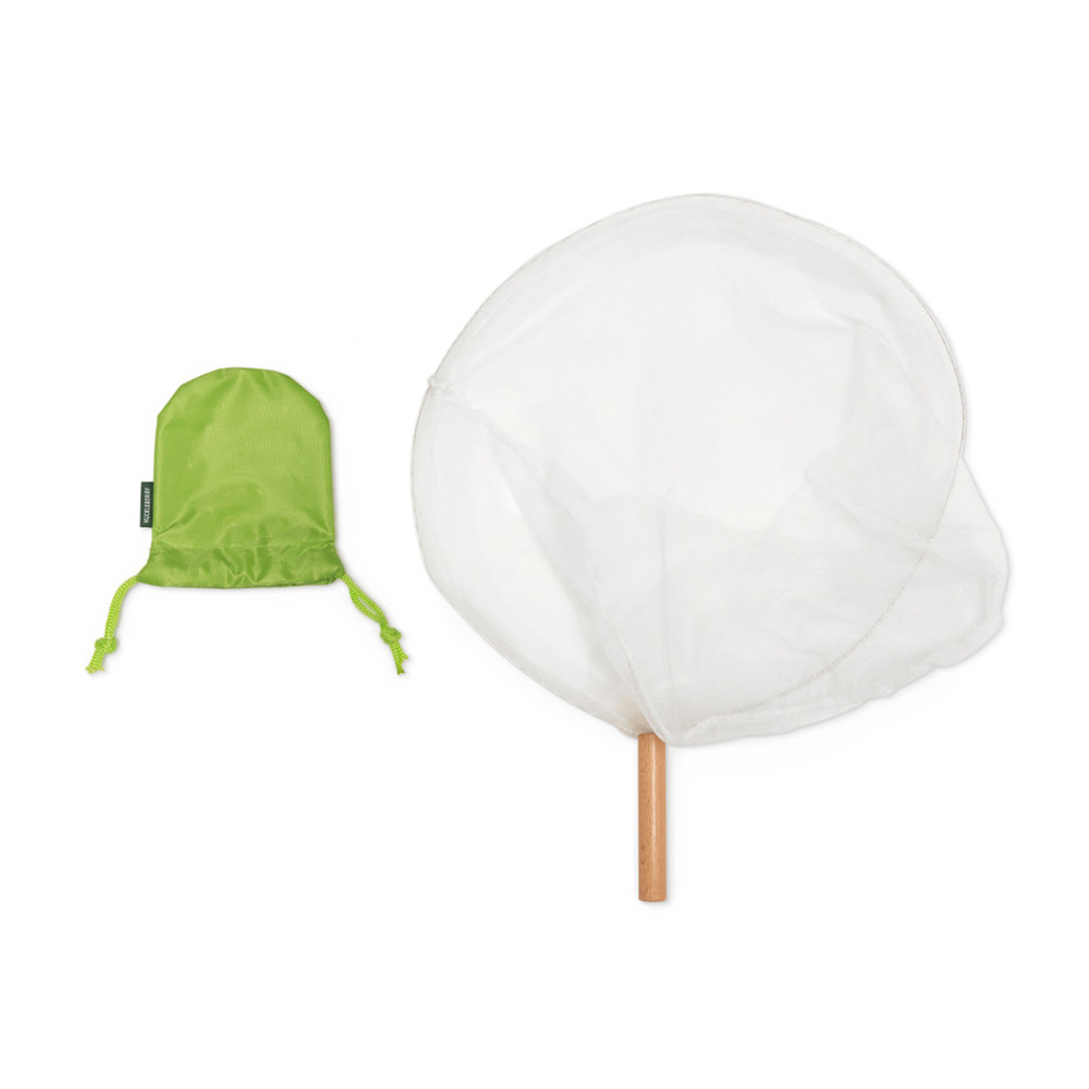 Kikkerland Huckleberry Pop Up Net