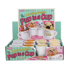 Schylling Pup in a Cup