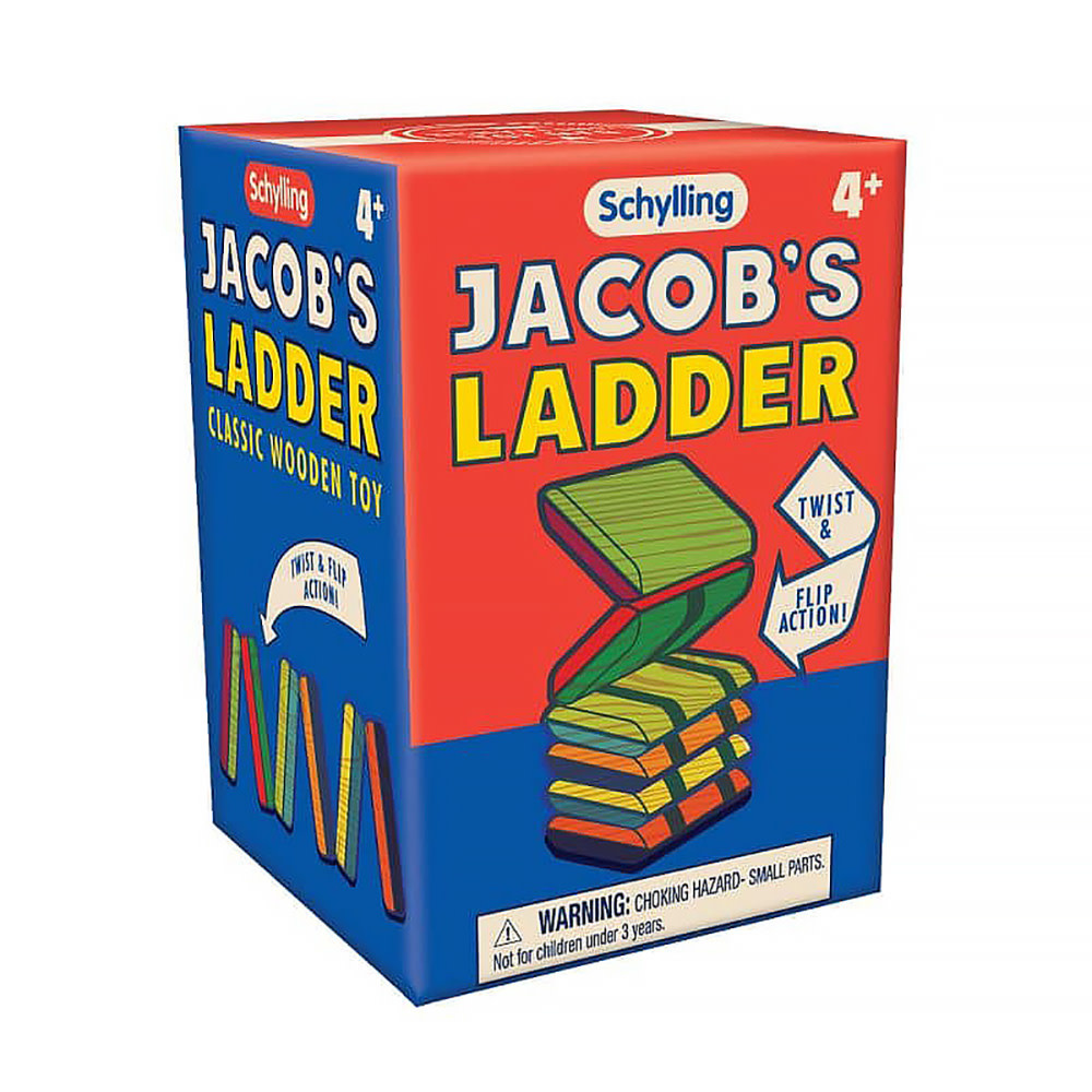 Schylling Jacobs Ladder