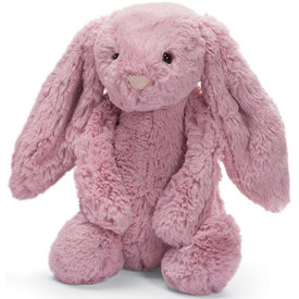 Jellycat Jellycat Bashful Tulip Pink Bunny - Medium - 12 Inches