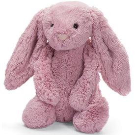 Jellycat Jellycat Bashful Tulip Pink Bunny - Medium - 12 Inches