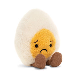 Jellycat Jellycat Boiled Egg Sorry - 6 Inches