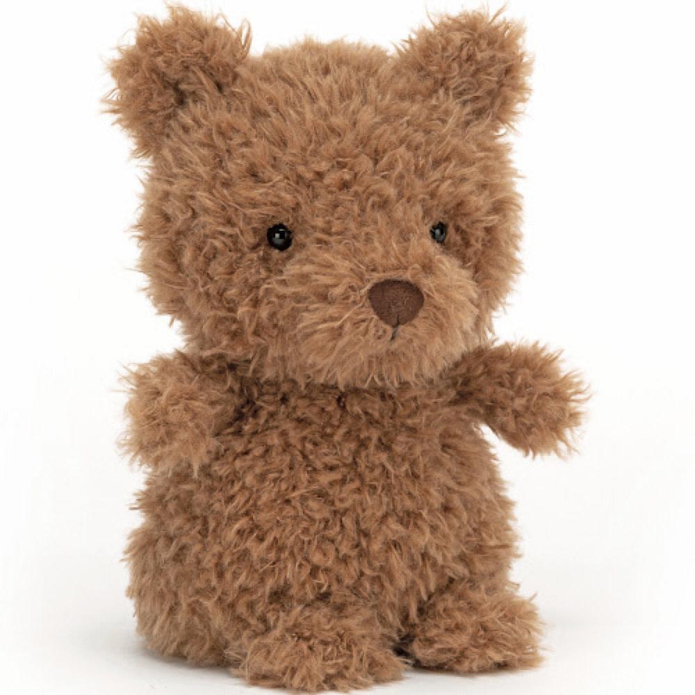 Jellycat Jellycat Little Bear Toy - 7 Inches