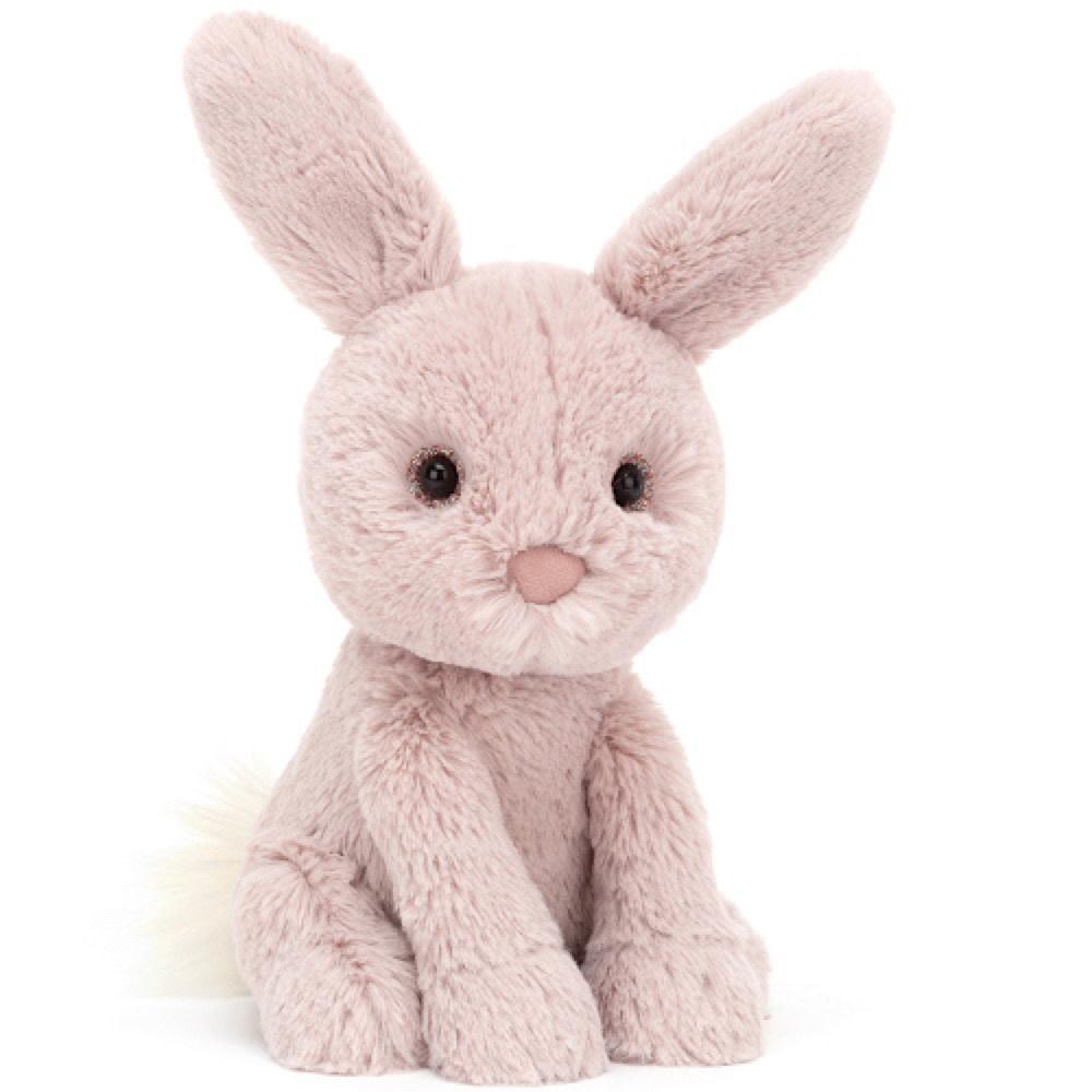 Jellycat Jellycat Starry-Eyed Bunny - 7 Inches