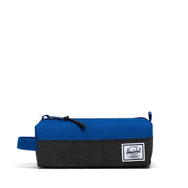 Herschel Supply Co. Herschel Settlement Case - Surf The Web/Black Crosshatch