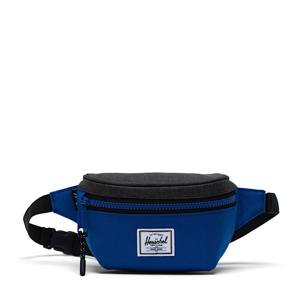 Herschel Supply Co. Herschel Twelve Hip Pack - Surf The Web/Black Crosshatch