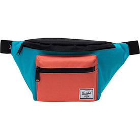 Herschel Supply Co. Herschel Seventeen Hip Pack - Blue Bird/Black/Ember