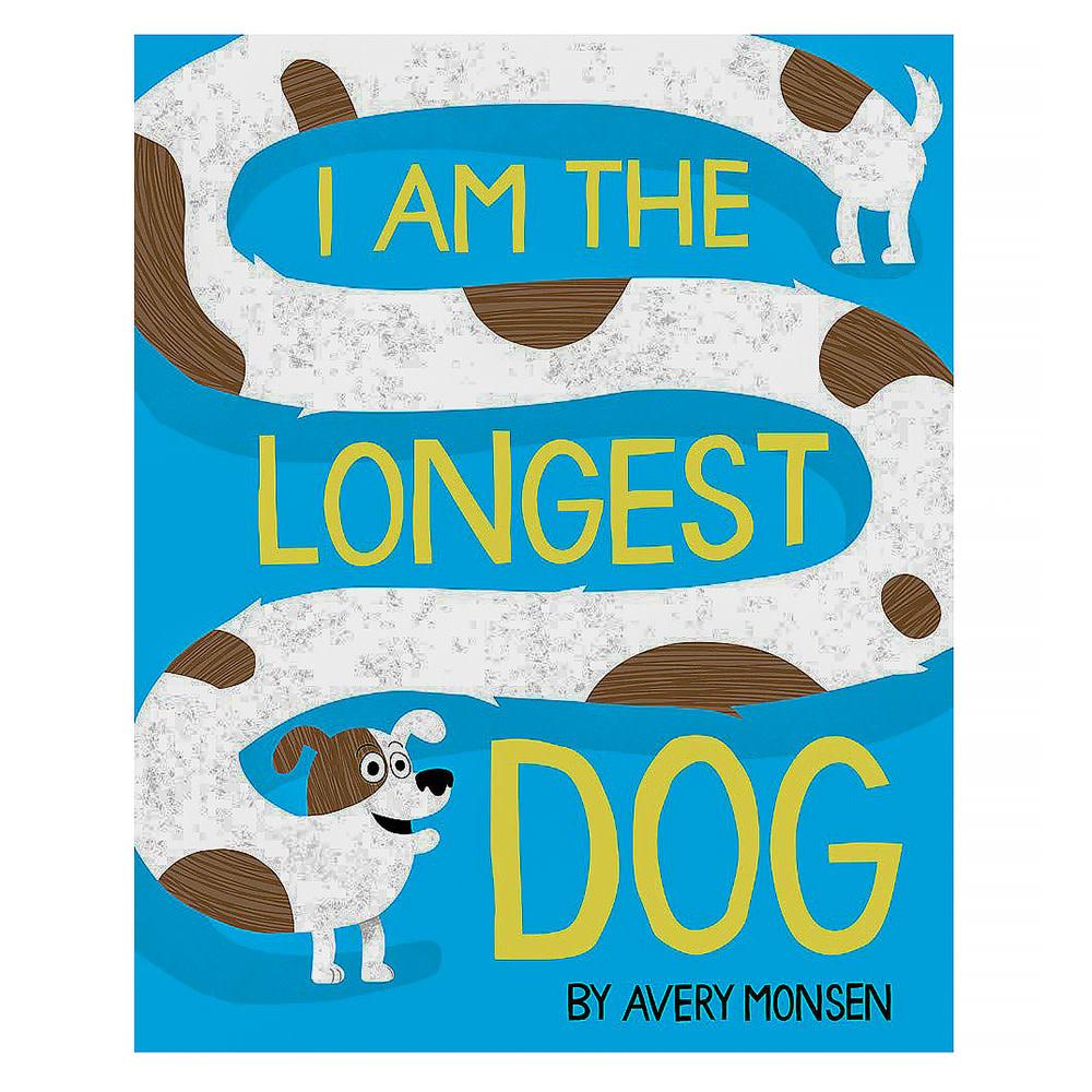 Hachette I Am the Longest Dog