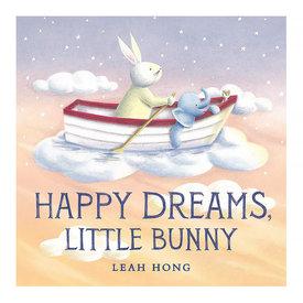 Hachette Happy Dreams, Little Bunny