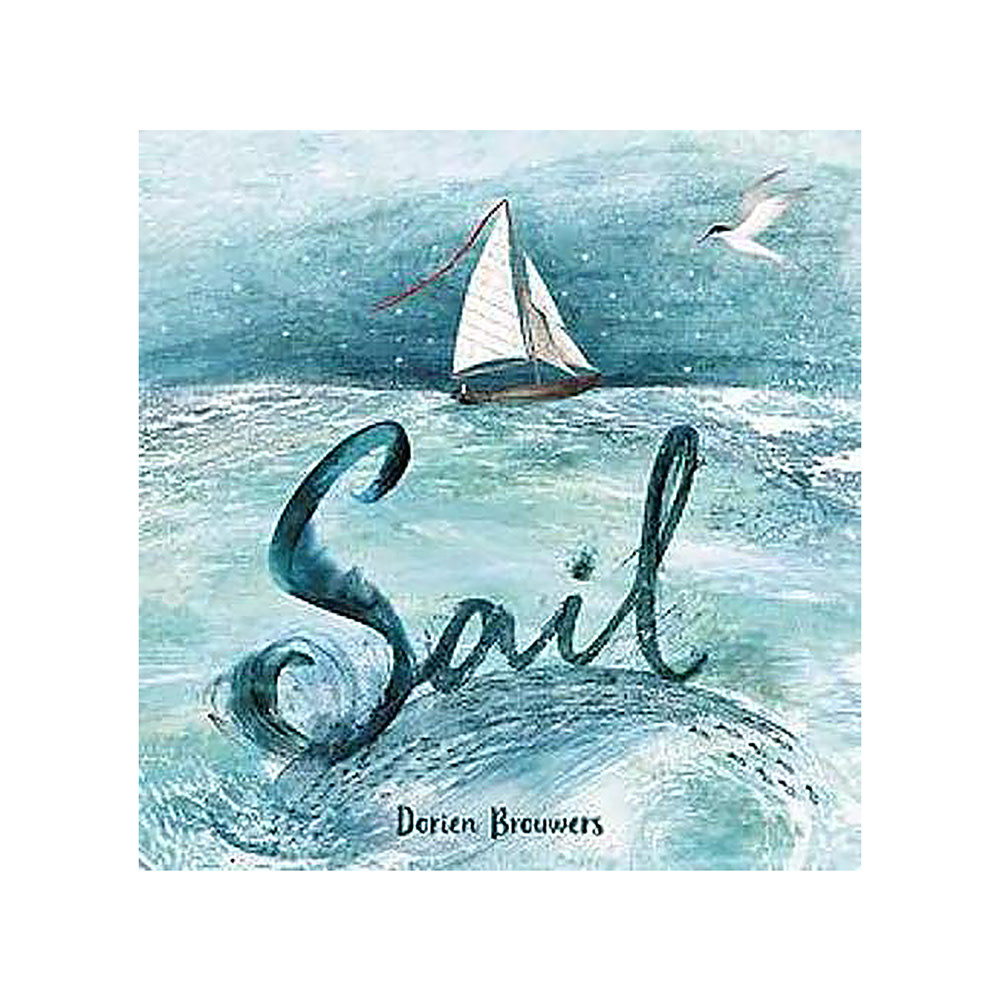 Hachette Sail