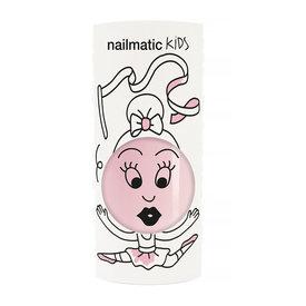 Nailmatic Nailmatic Nail Polish Creme  - Bella - Pale Pink