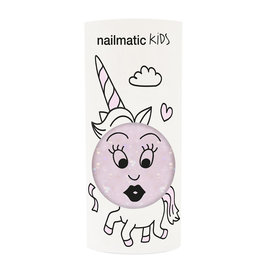 Nailmatic Nailmatic Nail Polish  - Polly - Light Pink Glitter
