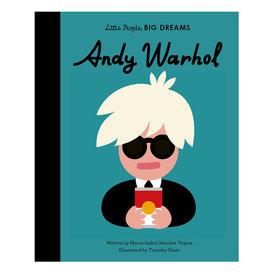 Quarto Little People, Big Dreams - Andy Warhol