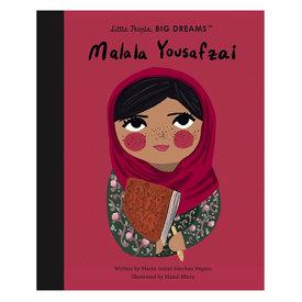 Quarto Little People, Big Dreams - Malala Yousafzai