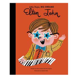 Quarto Little People, Big Dreams - Elton John