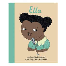 Hachette Ella Fitzgerald