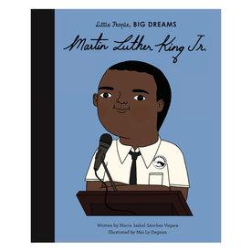 Quarto Little People, Big Dreams - Martin Luther King Jr.
