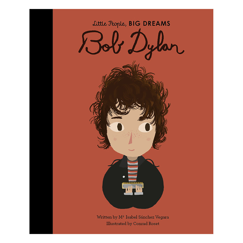 Hachette Bob Dylan