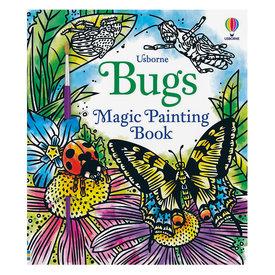 Usborne Bugs Magic Painting Book